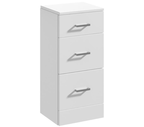 Lauren Mayford 350 x 330mm 3 Drawer Furniture Unit
