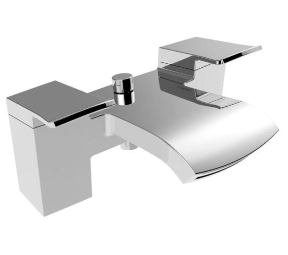 Bristan Descent Bath Shower Mixer Tap