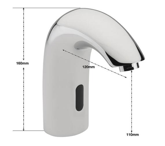 Technical drawing QS-V30238 / IR/306/C