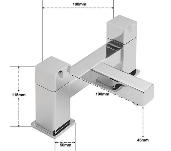 Technical drawing QS-V294 / MA/104/C