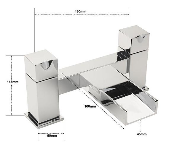 Technical drawing QS-V75811 / MAC/104/C