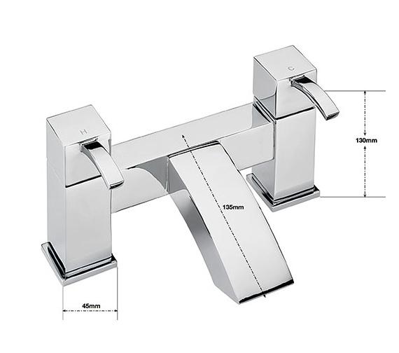 Technical drawing QS-V30428 / AR/104/C