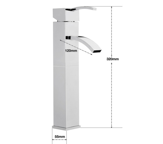 Technical drawing QS-V30422 / AR/209/C
