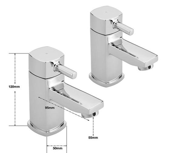Technical drawing QS-V36211 / AX/102/C