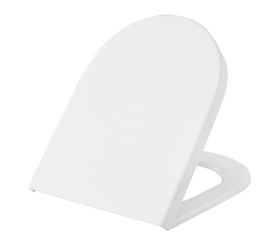 Vitra Matrix Toilet Seat Ring Only
