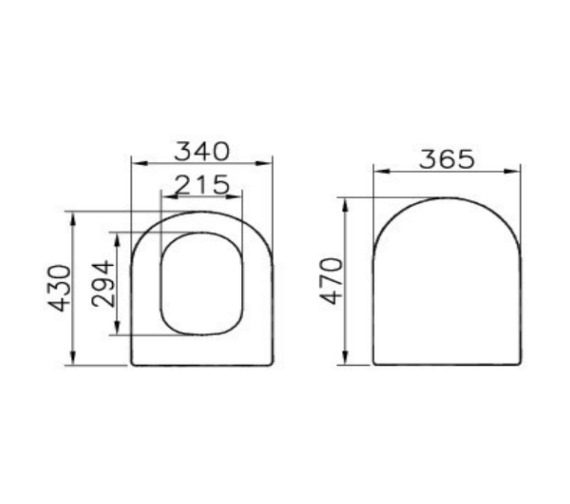 Technical drawing QS-V81902 / 30-003-101