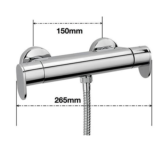 Technical drawing QS-V30188 / PL/168/C