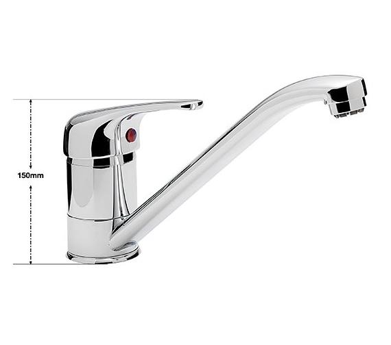 Technical drawing QS-V30587 / PR/152/C