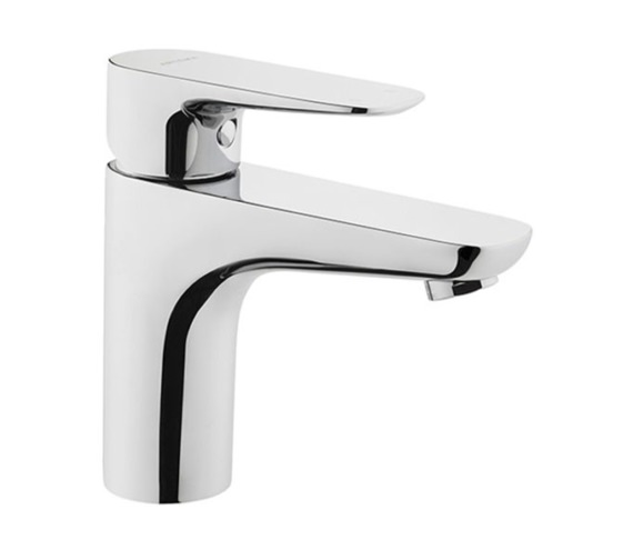 Vitra X-Line Chrome Basin Mixer Tap