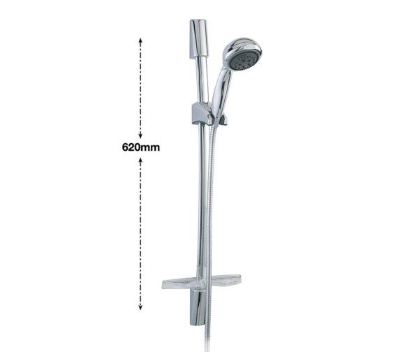 Technical drawing QS-V30724 / SH/227/C