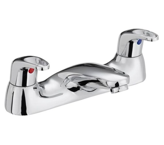 Bristan Cadet Deck Mounted Bath Filler Tap