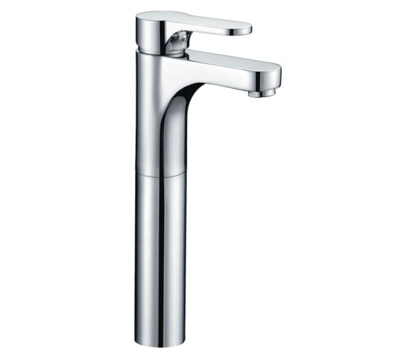 Phoenix JZ Series Tall Single Lever Mono Basin Mixer Tap