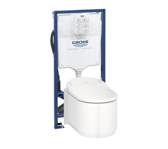 Additional image of Grohe  39112001