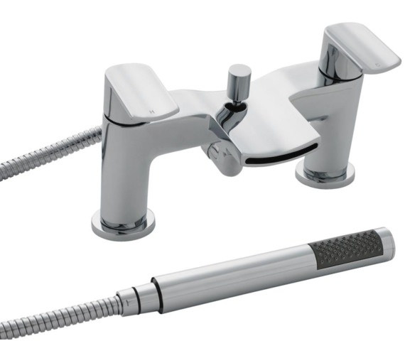 Premier Mona Bath Shower Mixer Tap