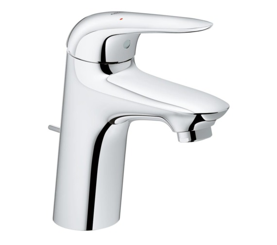Grohe Eurostyle Deck Mounted S-Size Basin Mixer Tap