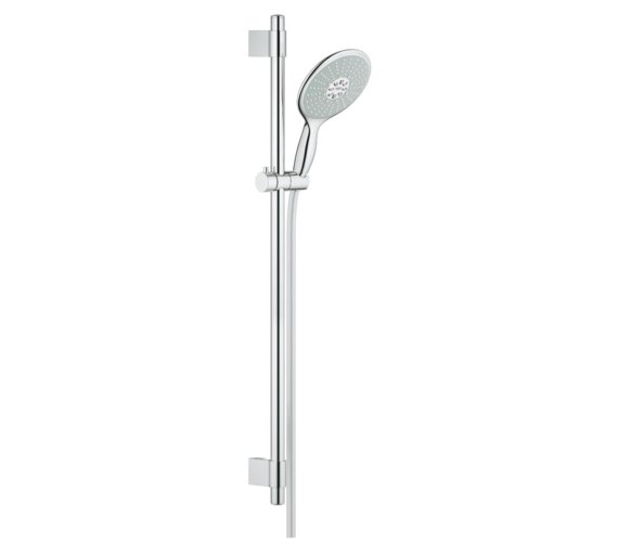 Grohe Spa Power And Soul 160 Shower Rail Set