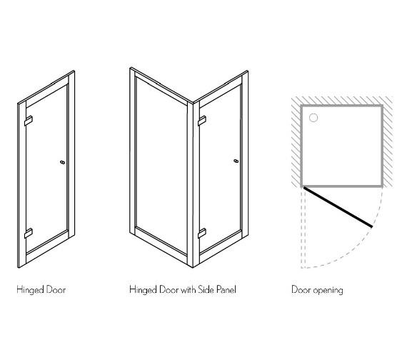Technical drawing QS-V16682 / ARC51