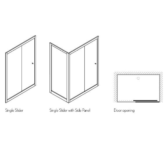 Technical drawing QS-V16683 / ARC46