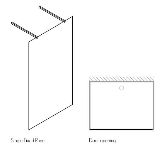 Technical drawing QS-V16694 / ARC57