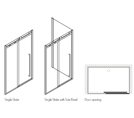 Technical drawing QS-V16690 / PSLSC1200