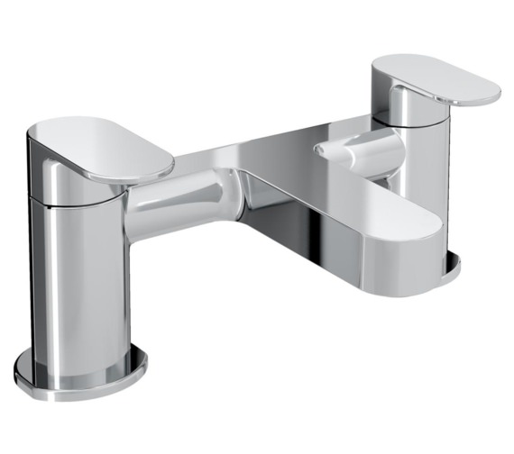 Bristan Frenzy Deck Mounted Bath Filler Tap