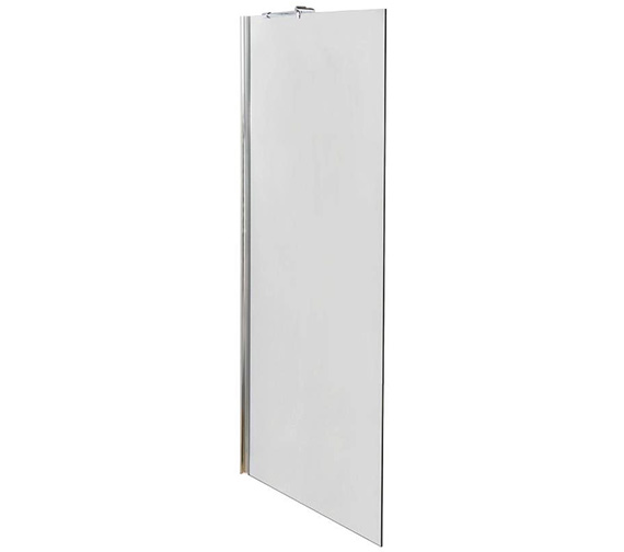 Beo 700mm Wetroom Screen And Support Bar