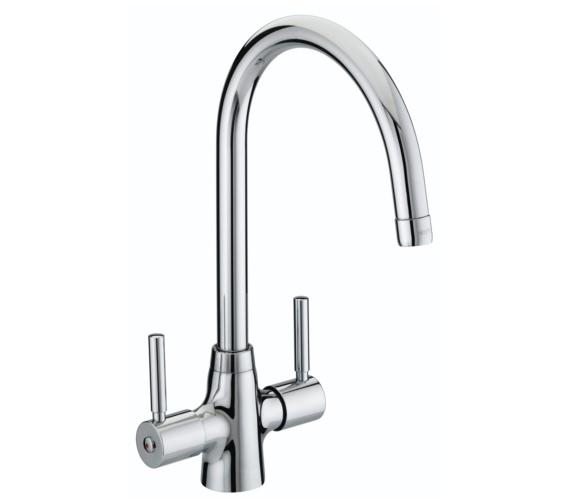Bristan Monza Kitchen Sink Mixer Tap With EasyFit Base