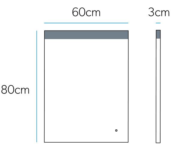 Technical drawing QS-V88022 / 78753000