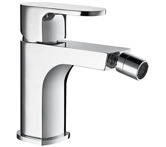 Flova Smart Bidet Mixer Tap With Clicker Waste