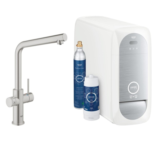 Additional image of Grohe  31454000