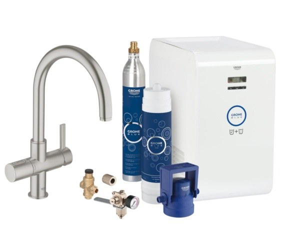 Additional image of Grohe  31323001