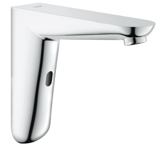 Grohe Euroeco CE Infra-Red Electronic Wall Mounted Basin Tap
