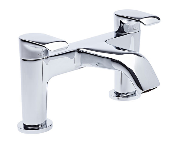 Tavistock Tier Deck Mounted Bath Filler Tap
