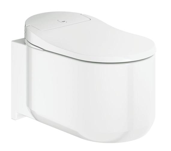 Grohe Sensia Arena Wall Hung WC Set
