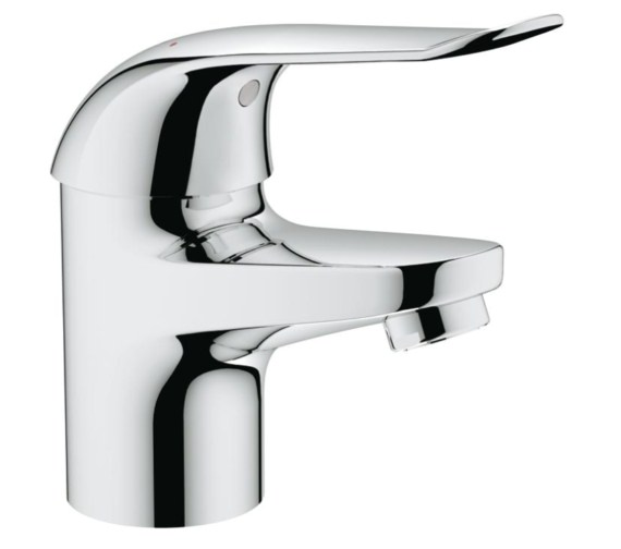 Grohe Euroeco Half Inch Special Basin Mixer Tap