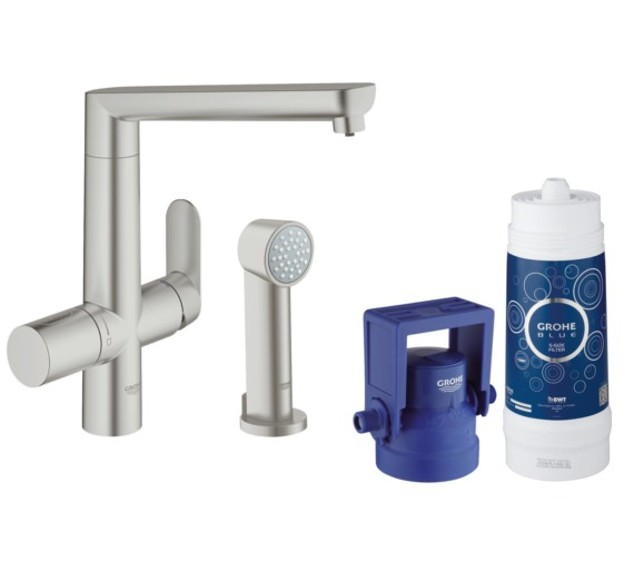 Additional image of Grohe  31354001