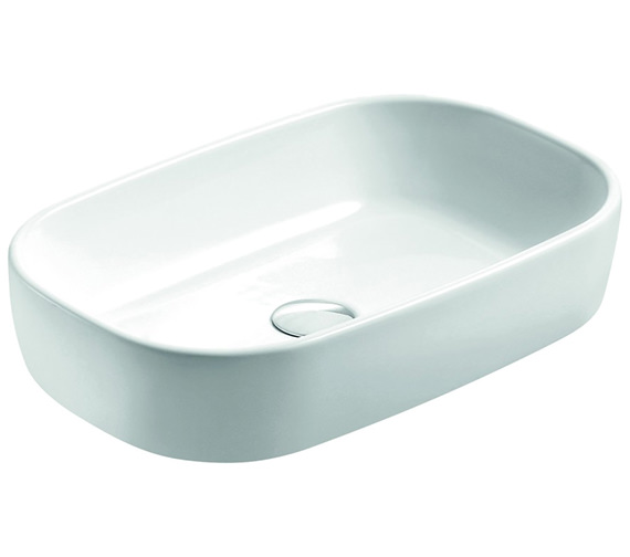Pura Imex Grace 540mm Countertop Bowl