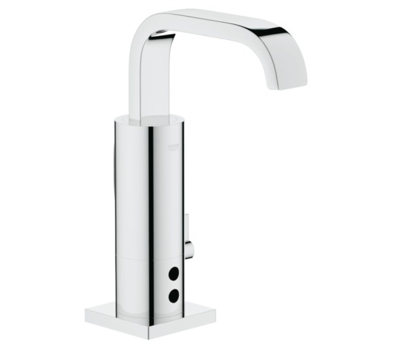 Grohe Allure Electronic E Infra-Red Basin Mixer Tap