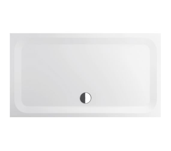 Bette Super Flat 35mm Floor Level Shower Tray 1800 x 800mm