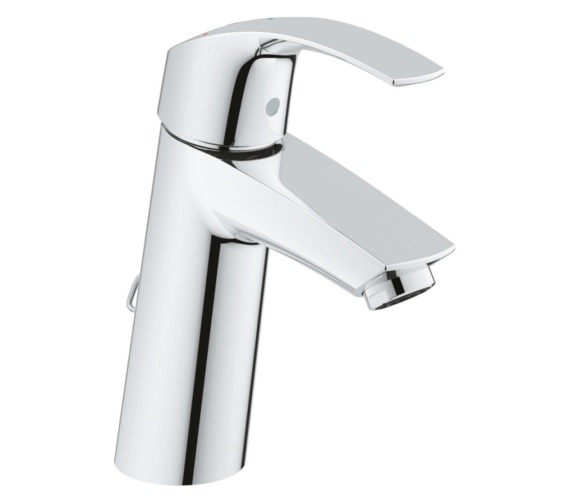 Alternate image of Grohe Eurosmart Half Inch Basin Mixer Tap - By Grohe