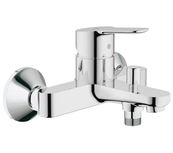 Grohe BauEdge Single Lever Half Inch Bath Shower Mixer Tap
