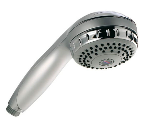 Aqualisa Chrome Varispray Shower Handset