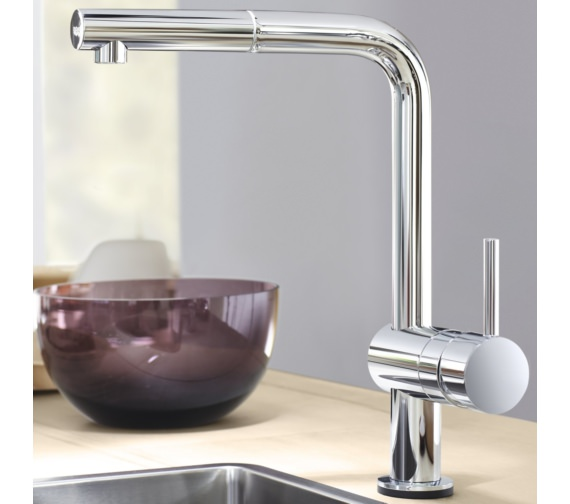 Additional image of Grohe  31360000