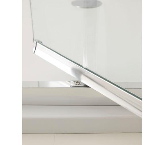 Lakes coastline narva pivot shower door 1000mm for 1000mm pivot shower door