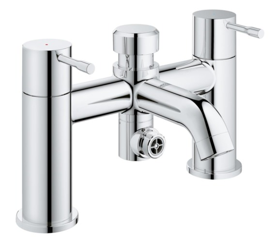 Grohe Essence Deck Mounted Bath Shower Mixer Tap