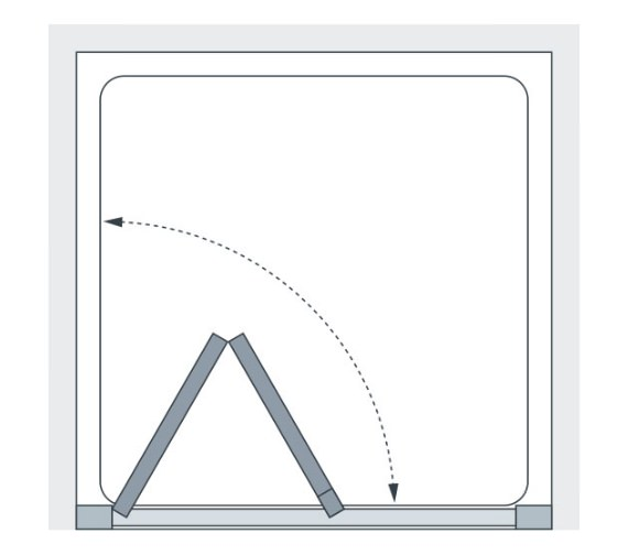 Technical drawing QS-V86229 / 8HB070S