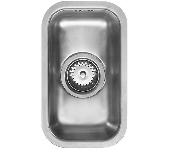 1810 Company Etrouno 170U 1.0 Bowl Undermount Sink