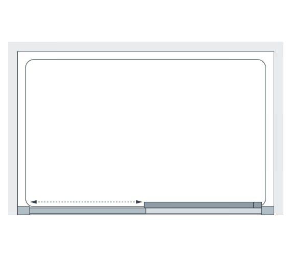 Technical drawing QS-V86239 / 8HS100S + 8HS100DG