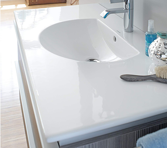 Additional image of Duravit  0499100000