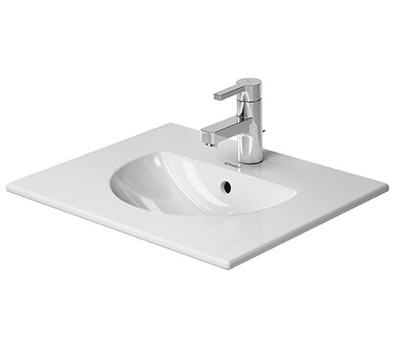 Duravit Darling New Furniture Washbasin